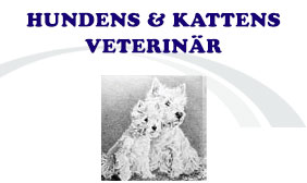 Hundens och Kattens Veterinär
